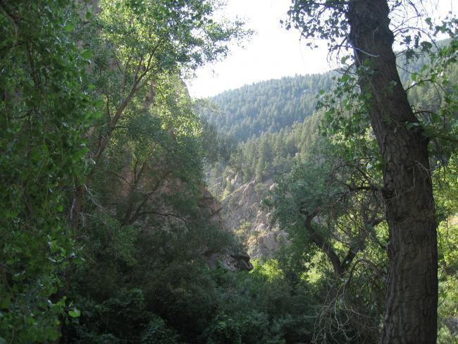 Base of the Rockies Boulder