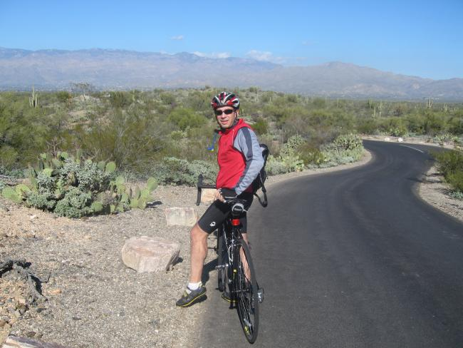 Vin on Cactus Rd